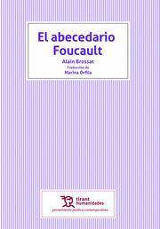 EL ABECEDARIO FOUCAULT