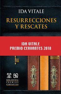 RESURRECCIONES Y RESCATES