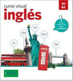 CURSO VISUAL INGLES A1/A2