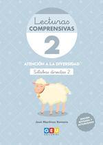 LECTURAS COMPRENSIVAS 2 4ªED