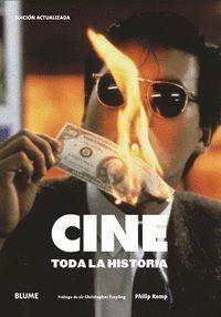 CINE. TODA LA HISTORIA (2019)