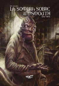 CHOOSE CTHULHU: LA SOMBRA SOBRE INNSMOUTH