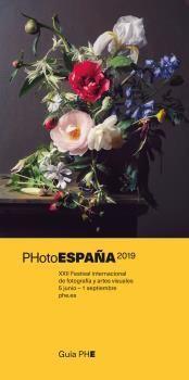 GUÍA PHOTOESPAÑA 2019.