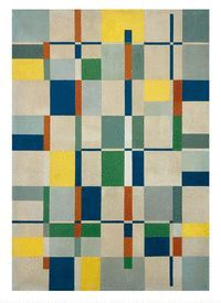 LYGIA CLARK 1948-1958