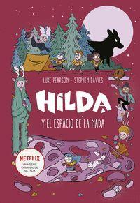 HILDA Y EL ESPACIO DE LA NADA (HILDA)