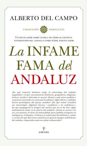 LA INFAME FAMA DEL ANDALUZ