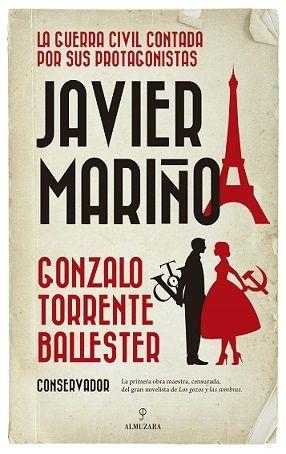JAVIER MARIÑO