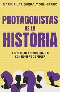 PROTAGONISTA DE LA HISTORIA