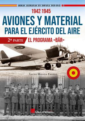 AVIONES Y MATERIAL PARA EL EJERCITO 2