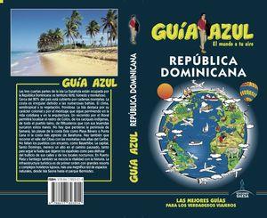REPÚBLICA DOMINICANA GUIA AZUL 2019
