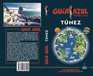 TÚNEZ GUIA AZUL 2019