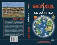 SUDÁFRICA GUIA AZUL 2019