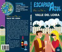 VALLE DEL LOIRA ESCAPADA AZUL 2019