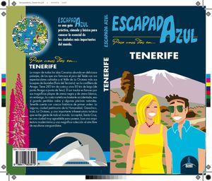 TENERIFE  ESCAPADA AZUL 2019