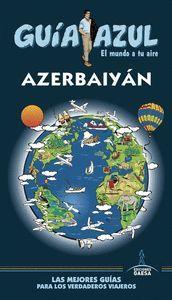 AZERBAIYÁN GUIA AZUL 2019