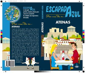 ATENAS (ESCAPADA AZUL 2019)