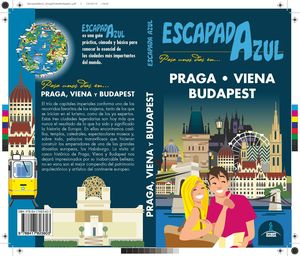 PRAGA, VIENA Y BUDAPEST (ESCAPADA AZUL 2019)
