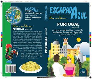 PORTUGAL ESENCIAL (ESCAPADA AZUL 2019)