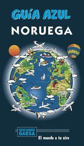 NORUEGA (2020) GUIA AZUL