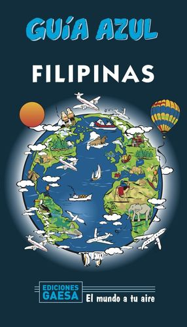 FILIPINAS (2020) GUIA AZUL