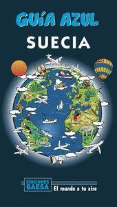 SUECIA (2020) GUIA AZUL