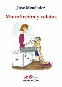 MICROFICCION Y RELATOS