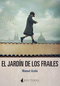 JARDIN DE LOS FRAILES,EL