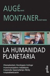 HUMANIDAD PLANETARIA