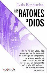 LOS RATONES DE DIOS