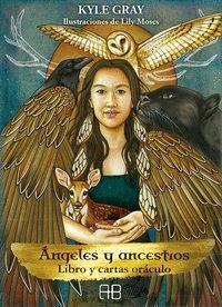ANGELES Y ANCESTROS (ESTUCHE)