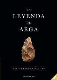 LA LEYENDA DE ARGA