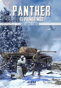 PANTHER, EL PRIMER MBT