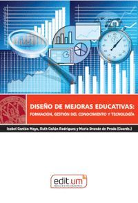 DISEÑO DE MEJORAS EDUCATIVAS