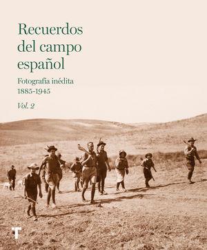 RECUERDOS DEL CAMPO ESPAÑOL VOL.2