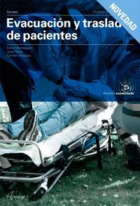 EVACUACION Y TRASLADO DE PACIENTES CF 19