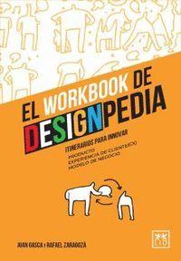 EL WORKBOOK DE DESIGNPEDIA