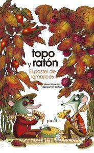 TOPO Y RATON 2