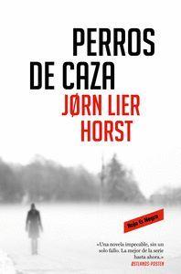 PERROS DE CAZA (CUARTETO WISTING 2)