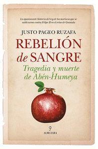 REBELION DE SANGRE