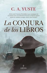 LA CONJURA DE LOS LIBROS