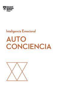 AUTOCONCIENCIA (INTELIGENCIA EMOCINAL)