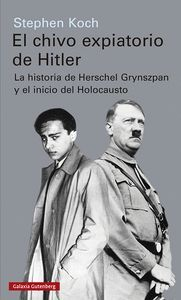 EL CHIVO EXPIATORIO DE HITLER