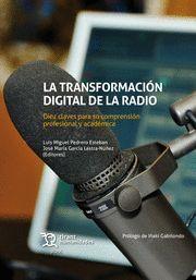 TRANSFORMACION DIGITAL DE LA RADIO