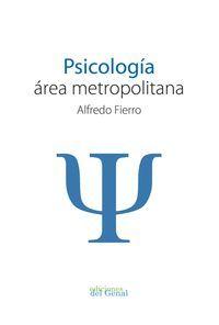 PSICOLOGÍA ÁREA METROPOLITANA