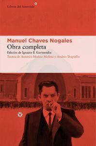 OBRA COMPLETA (5 VOLS.)