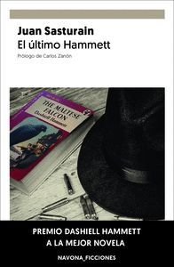 ULTIMO HAMMETT,EL