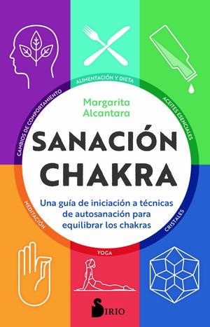 SANACIÓN CHAKRA