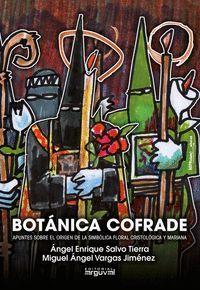 BOTÁNICA COFRADE