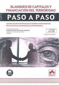 BLANQUEO DE CAPITALES Y FINANCIACIÓN DEL TERRORISMO