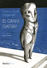 EL GRAN GATSBY (ILUSTRADO)